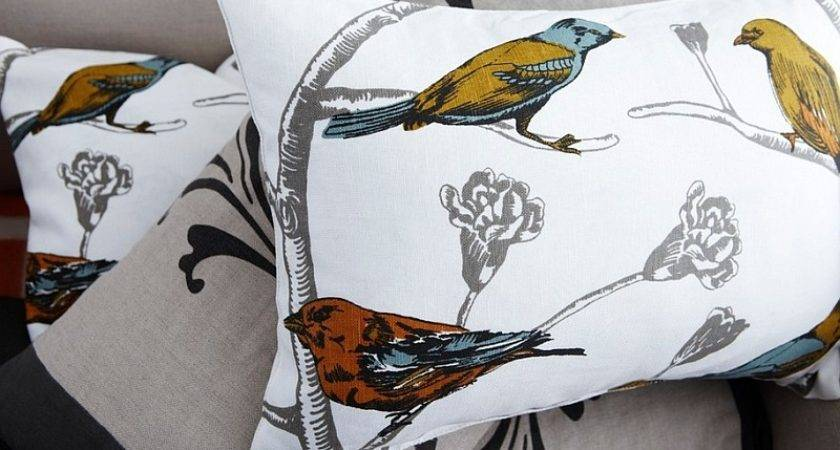 Birds Inspired Home Decorations Prints