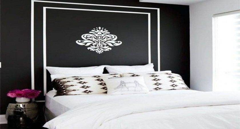 Black Bedroom Ideas Master Decorating