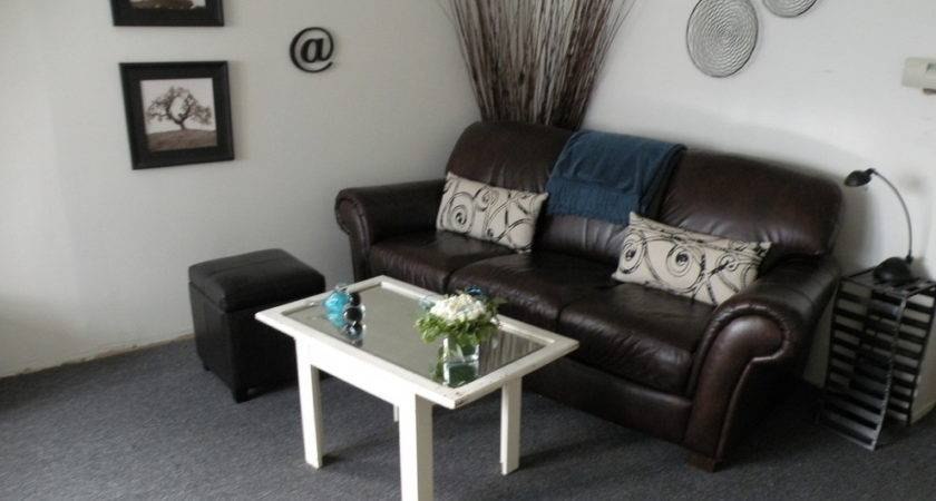 Black Leather Couches Decorating Ideas Home Design