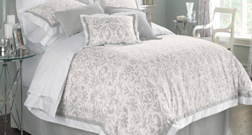 Black White Comforter Sets Details