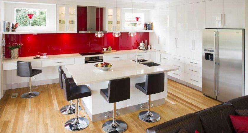 Black White Kitchen Design Your Best Home
