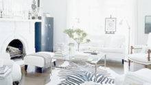 Black White Most Beautiful Interiors Vra