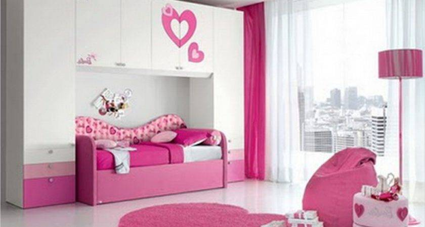 Black White Pink Room Best Bedroom Decor