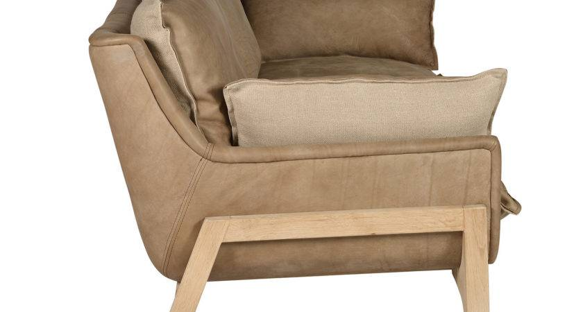 Bleu Nature Woodnest Sofa Seater