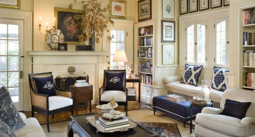 Bloombety Amazing Vintage Living Room Ideas