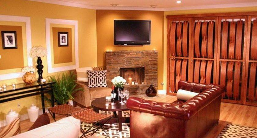 Bloombety Beautiful Paint Colors Living Rooms