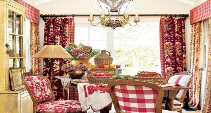 Bloombety Best French Country Decorating Ideas