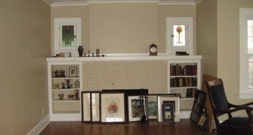 Bloombety Choosing House Paint Ideas Living Room