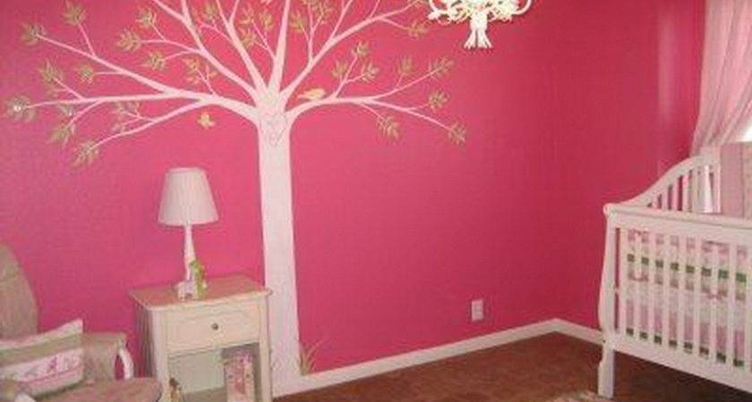 Bloombety Kids Beautiful Painting Room Ideas