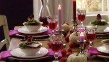 Bloombety Luxury Thanksgiving Decorations Ideas