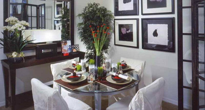 Bloombety Small Dining Room Tables Spaces