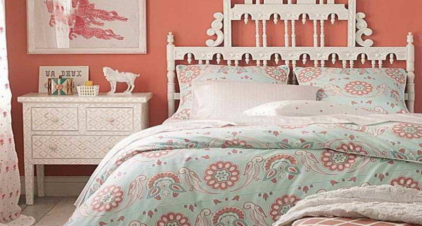 Bloombety Teenage Girl Bedroom Ideas Good Color