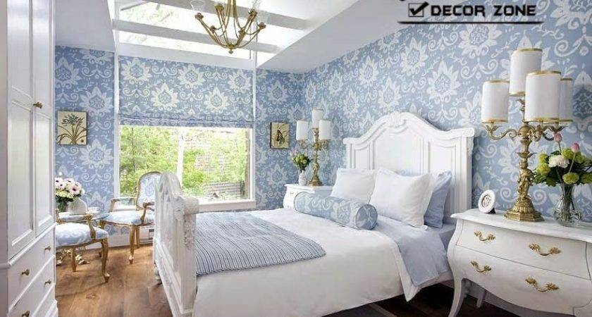 Blue Bedroom Ideas Designs Inspiration