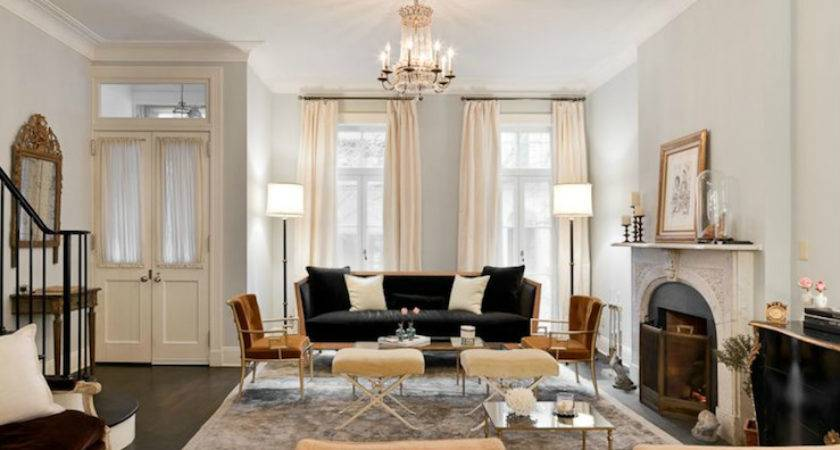 Blue Grey Paint Colors French Living Room Benjamin