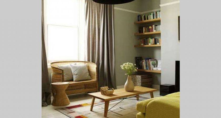 Blue Room Design Ideas Decorating Small Living Rooms