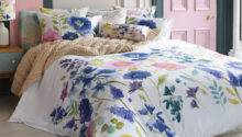 Bluebellgray Florrie Duvet Cover Set Mckenzie Willis