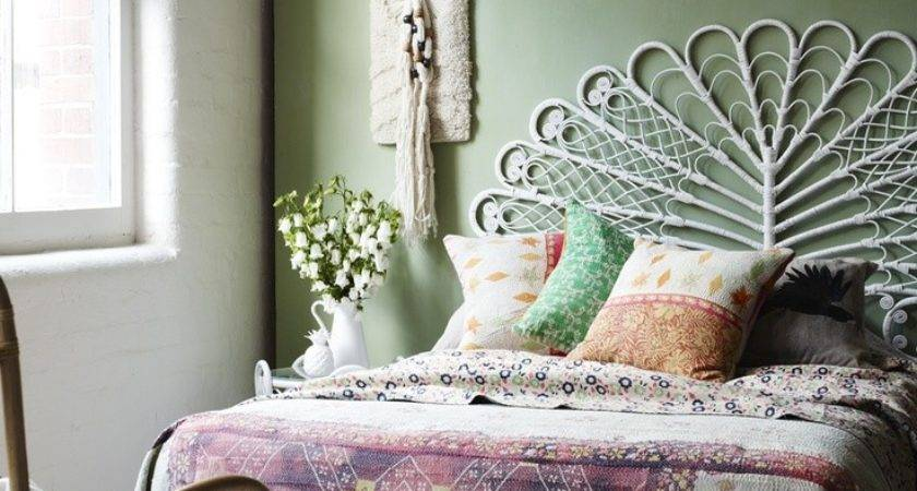 Bohemian Bedrooms Styled Five Ways Decorator Notebook