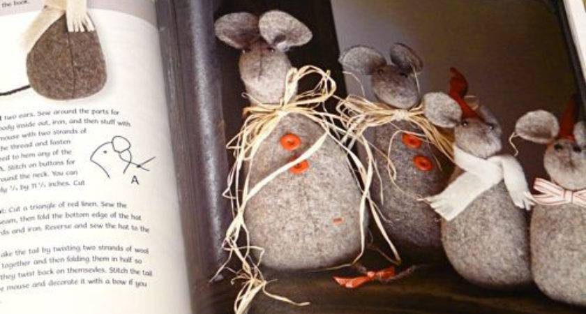 Book Review Christmas Crafts Scandinavian Style