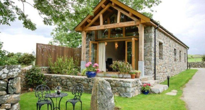 Book Vacation Wales Barn Converted Into