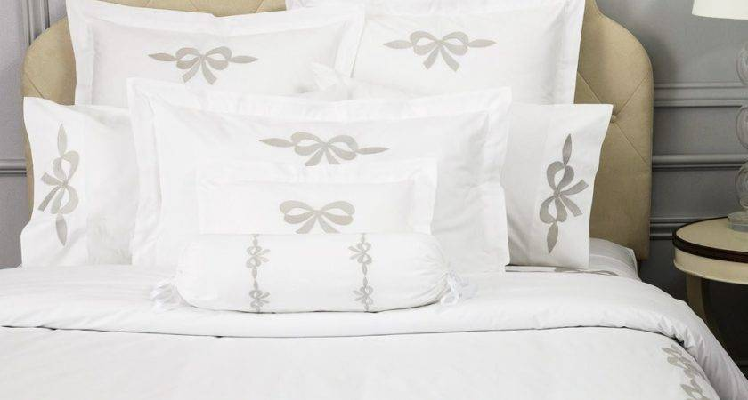 Bow Duvet Cover Peter Reed