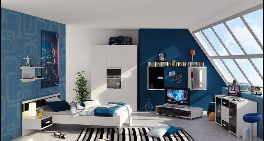 Boys Bedroom Sets Ideas