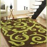 Brown Aqua Area Rugs Roselawnlutheran