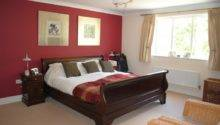 Brown Red Master Bedroom Design Ideas Photos