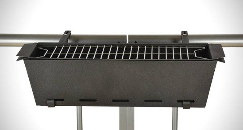 Bruce Handrail Grill Hiconsumption