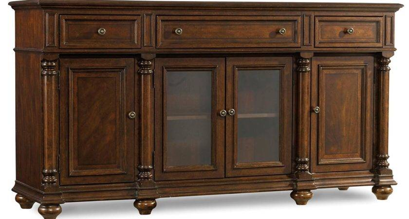 Buffet Cabinets Small White Sideboard Furniture Kitchen