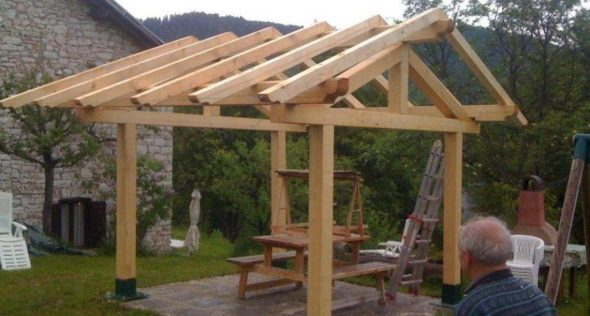 Build Gazebo Your Projects Obn