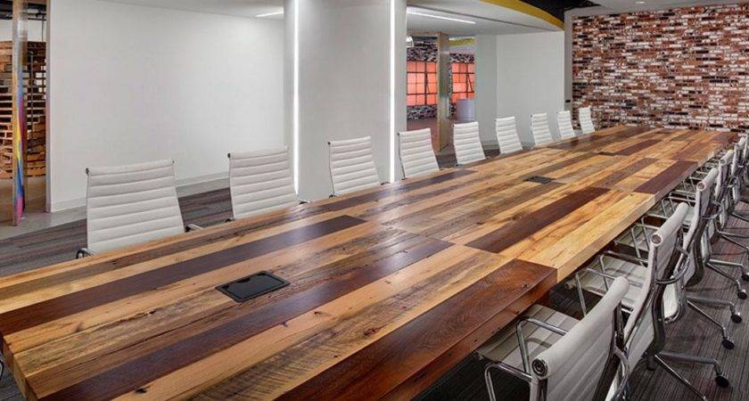 Build Table Top Reclaimed Wood Quick