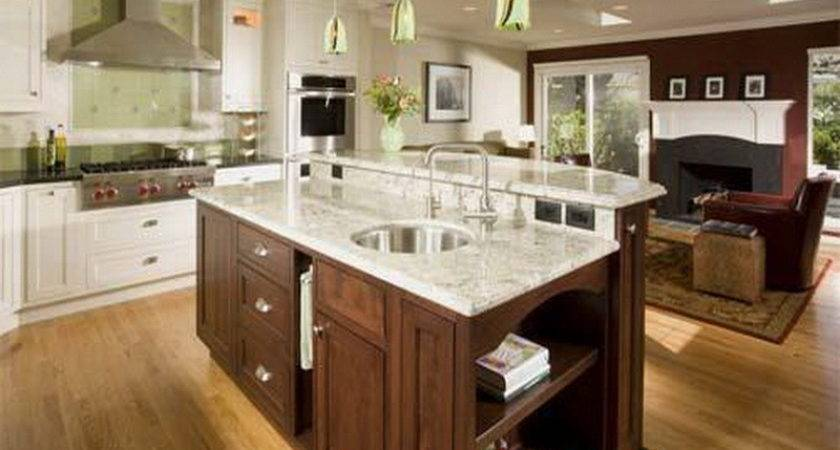Build Your Own Kitchen Island Home Interior Design
