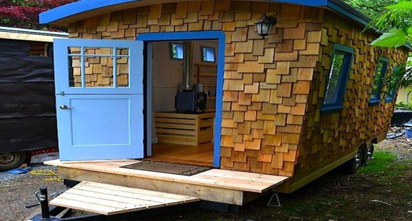 Building Home Ideas Micro Guest House Design