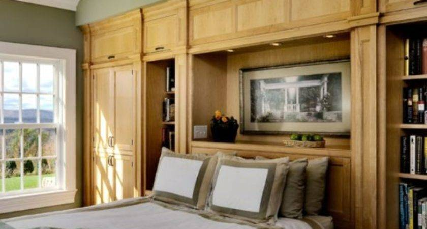 Built Furniture Advantages Things Consider