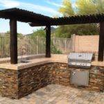 Built Grill Ideas Pinterest