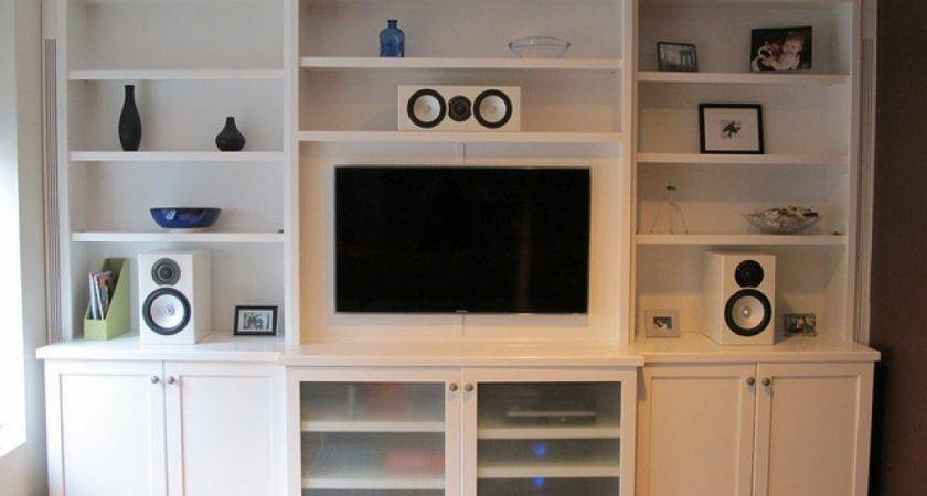 Built Wall Units Intended Unit Designs Best Storage