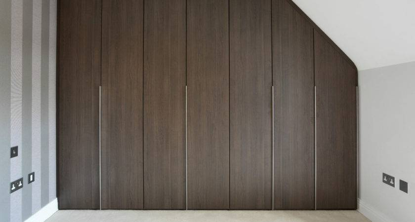 Built Wardrobes Custom Fitted Dublin