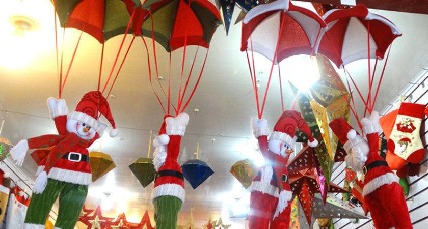 Buy Wholesale Christmas Ceiling Hanging Decorations