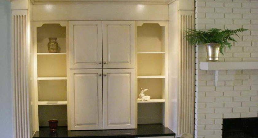 Cabinet Shelving Apply Built Ideas