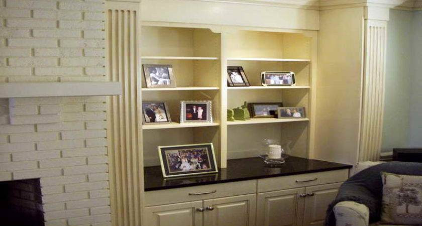 Cabinet Shelving Beautiful Built Ideas