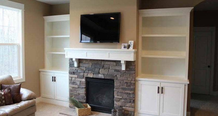 Cabinet Shelving Style Ideas Diy Built Shelves
