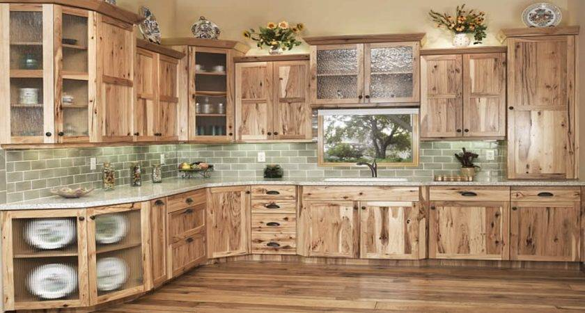Cabinets Bathrooms Rustic Wood Kitchen