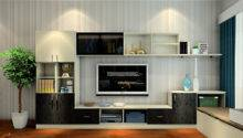 Cabinets Living Room Modern House
