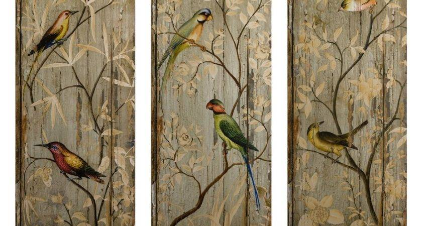 Calima Bird Wall Decor Max Accents Homelement Home