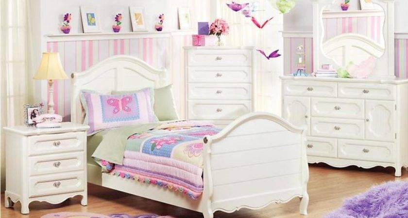 Can Find Here Girls White Bedroom Furniture