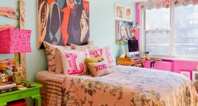 Candy Bedroom Design Ideas Remodel Decor
