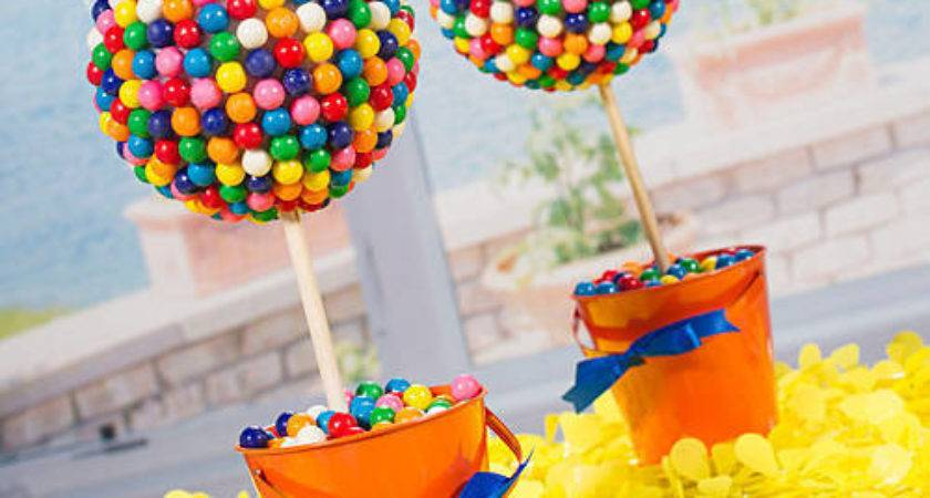 Candy Centerpieces Any Occasion