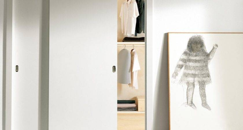 Capital Wardrobe Closet Sliding Doors Small