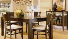 Casual Dining Rooms Decorating Ideas Soothing Interior
