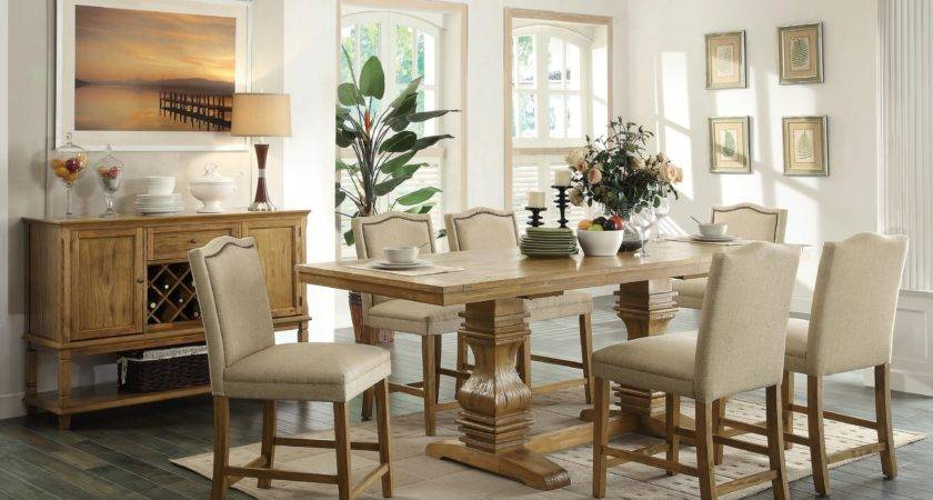 Casual Dining Rooms Design Ideas